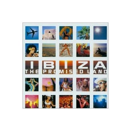 IBIZA THE PROMISED LAND - 2 X CD