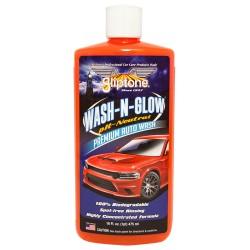 WASH-N-GLOW