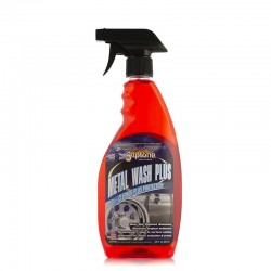 METAL WASH PLUS