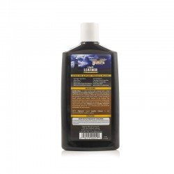 LIQUID LEATHER CLEANER