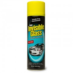 INVISIBLE GLASS CLEANER 19 OZ