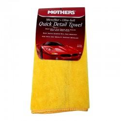 MOTHERS ULTRA SOFT QUICK MICROFIBER TOWEL