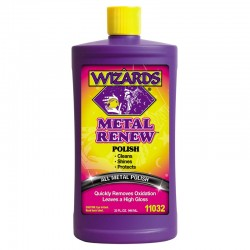 WIZARDS METAL RENEW - 235ML