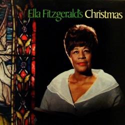 ELLA FITZGERALD CHRISTMAS