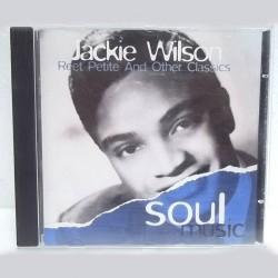 JACKIE WILSON MASTERS - 36 CLASSICS