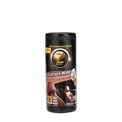 ZIPPY AUTOMOTIVE DETAILER WIPES 25