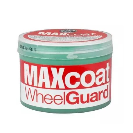 MAX COAT -WHEEL GUARD & RIM SEALANT