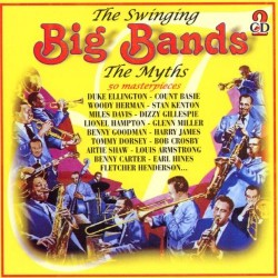SWINGING BIG BANDS VARIOUS ARTISTS