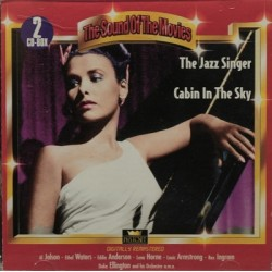 THE JAZZ SINGER - CABIN IN THE SKY
